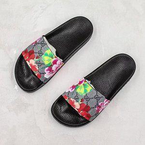 NEW Women's Gucci Slides